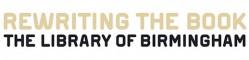 Library of Birmingham Logo