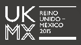 UK-Mexico Year of Culture logo