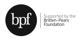 Britten-Pears Foundation logo