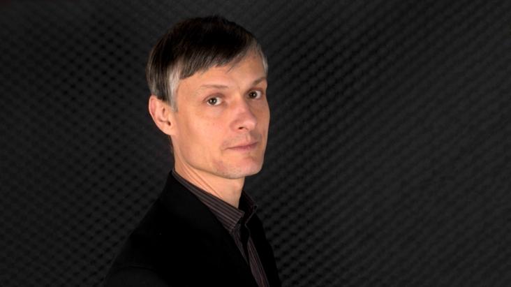 New BCMG Artistic Director Stephan Meier