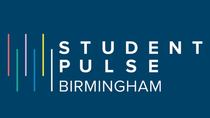 Student Pulse Birmingham logo