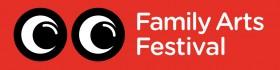 Family Arts Festival Logo
